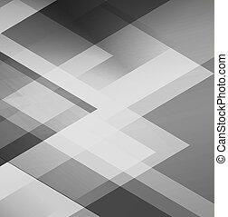 Dark gray elegant business background. EPS 10