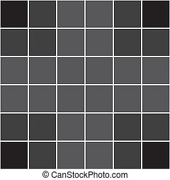 Dark gray tile background
