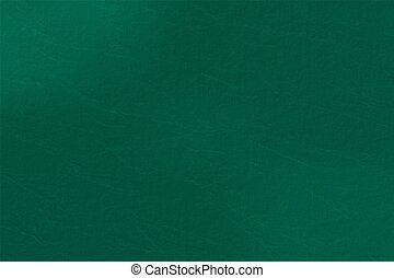 Dark green paper texture, abstract background