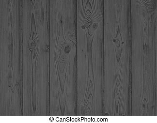 Dark grey wood grain pattern texture background