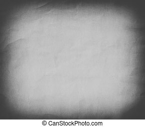 dark Grunge vintage old paper background