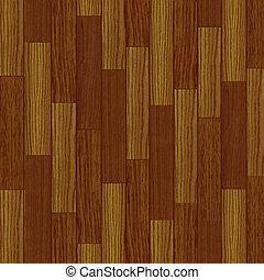 Dark laminate floor texture