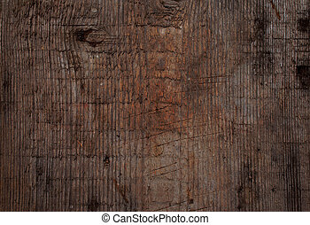 dark pine wood background - Dark pine Board background....