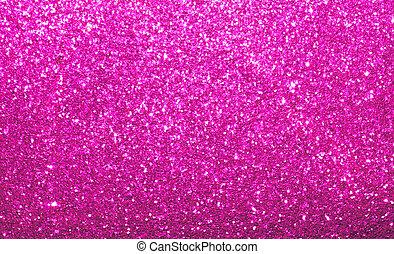 Dark pink sparkle background - Twinkling dark pink sparkling...