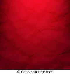 Dark Red Retro Background