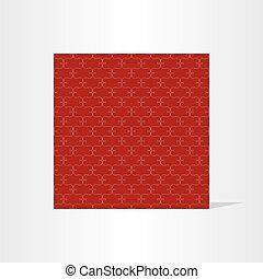 dark red seamless texture background