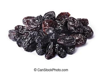 Dark seedless raisins - Dark natural seedless raisin from...