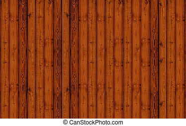 Dark wood background in vertical alignment