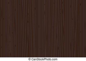 Dark Wood Background Pattern
