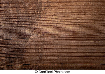 Dark wood oak tree texture background with old natural pattern. Dark brown wooden surface