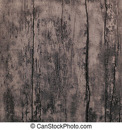 Dark  wood plank texture for background, blemish surface