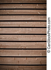 Wood Shutter Background - Dark Wood Shutter Background