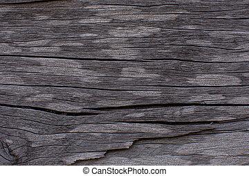 Dark wood texture background closeup