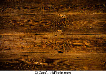 dark wood texture. background old dark panels.