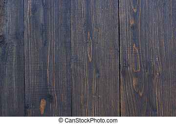 Dark wooden boards. Vintage pattern. Creative background. Old wooden background. Vintage texture
