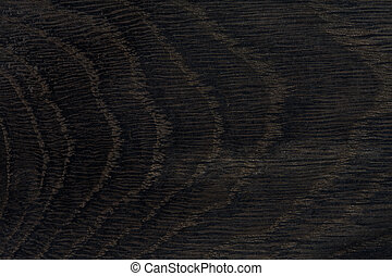 Dark wooden texture, background. Old natural oak.