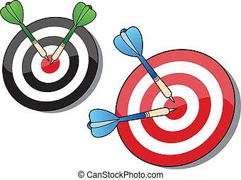 dart, finder