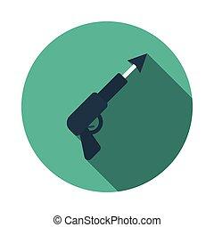 dart flat icon