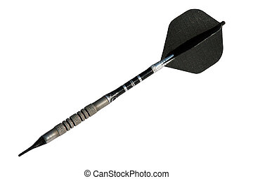 Dart - A simple dart for an electronic dart game. Background...