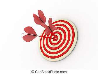 darts concept