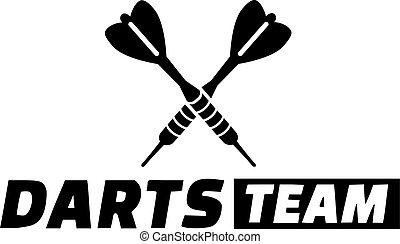 Darts Team