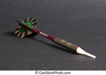 Darts tip