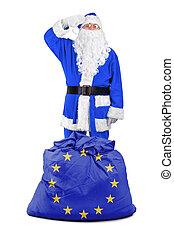 dary, zjednoczenie, europejczyk