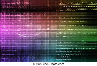 data, analyse