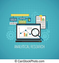 analytical research meaning