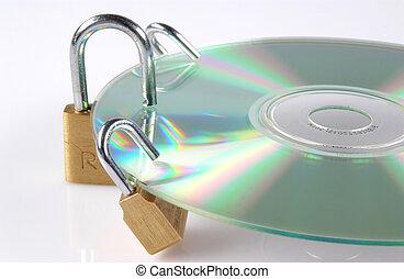 data, beføjelser, beskyttelse