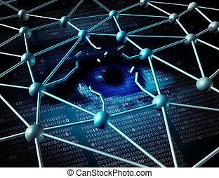 Data Breach Crisis - Data breach crisis and private personal...