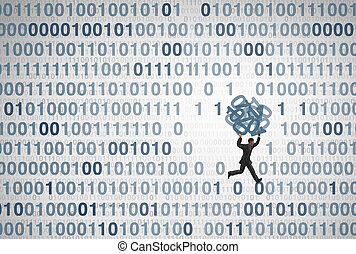 Data Breach - Data breach and private personal information ...