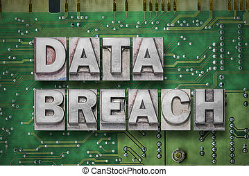 data breach - pc board