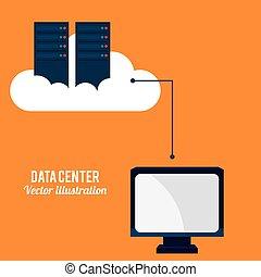 data center cloud computing technology