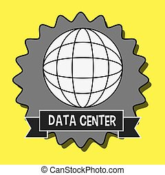 data center global world