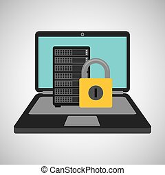 data center protection cyber security