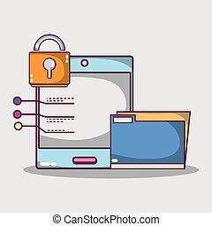 data center server network technology