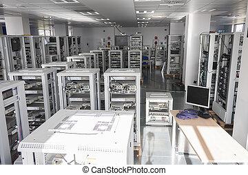 Data Center