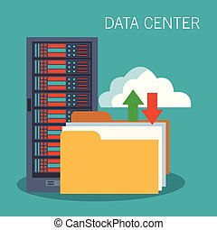 Data center technology