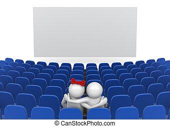 data, cinema