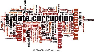 Data corruption [Converted].eps