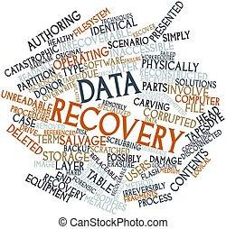 data, herstel