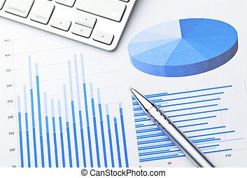 Data information analysis