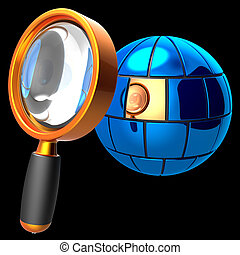 Data information search