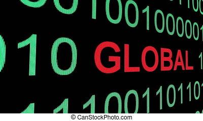 data, op, tekst, binair, globaal