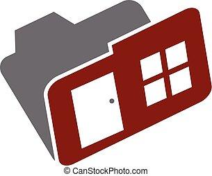 Data Property Door Window