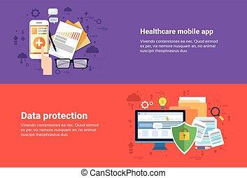 Data Protection, Medical Application Health Care Medicine ...