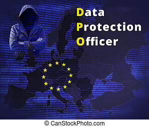 Data protection officer - GDPR - General Data Protection...
