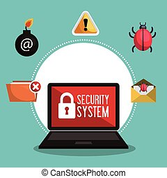 data protection security system network