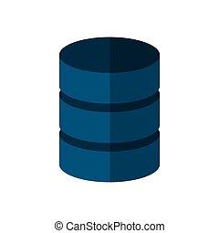 data server computer information hardware